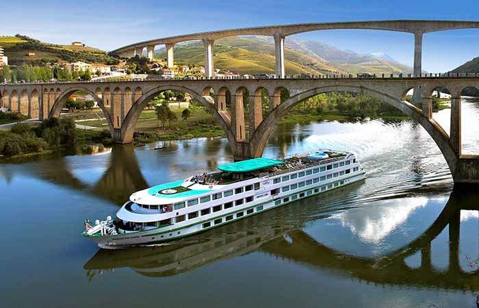 De Porto vers l'Espagne La vallée du Douro (Portugal) et Salamanque (Espagne), 8 jours - POP