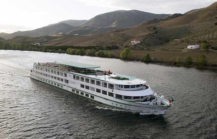De Porto vers l'Espagne - La vallée du Douro (Portugal), Salamanque (Espagne), 8 jours - PPH_PP