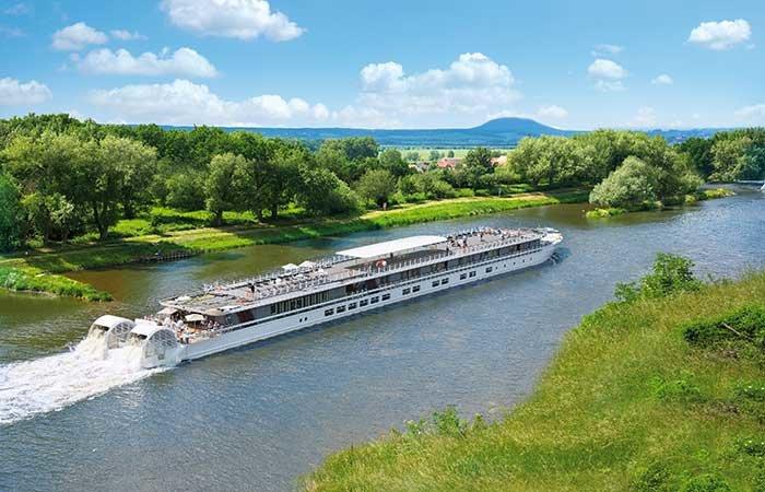 Nouvel An sur l'Elbe : De Dresde à Berlin, 7 jours - DMB_PP