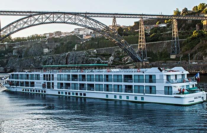 De Porto vers l'Espagne : La vallée du Douro et Salamanque (formule port/port), 8 jours - PPH_PP