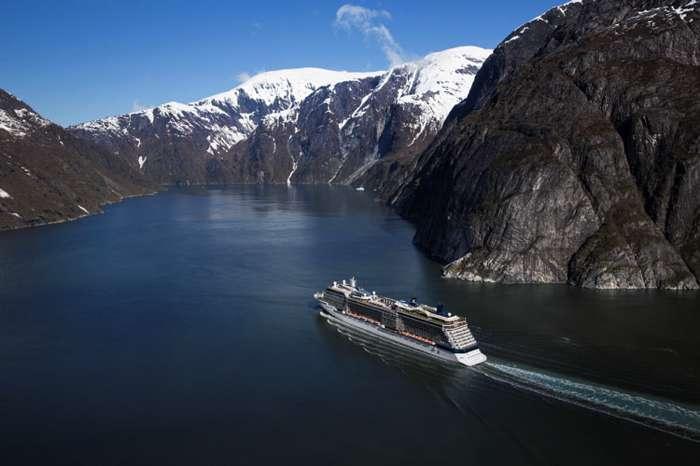 Alaska, 8 jours