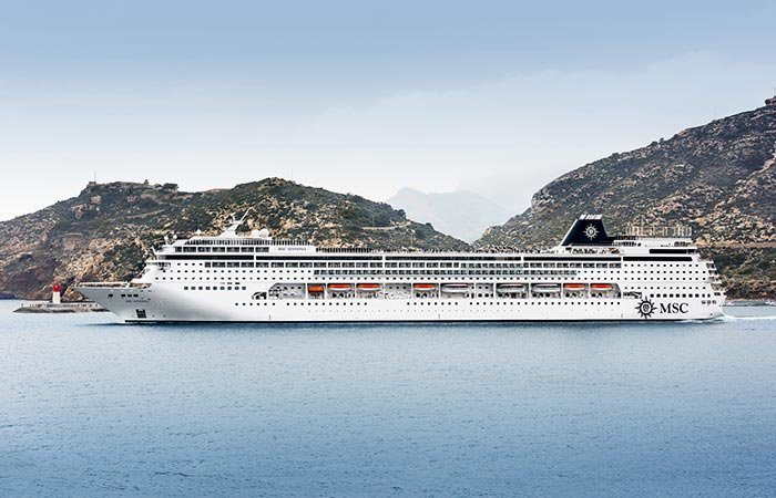 Méditerranée, 4 jours