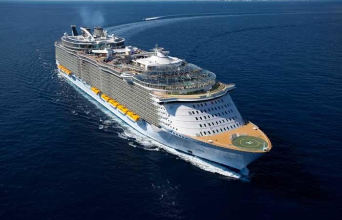 Caraïbes et Antilles, 5 jours