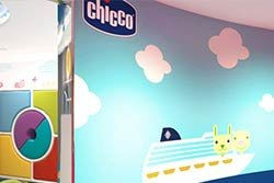 >Chicco Baby club