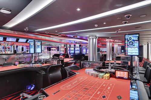 casino jeux msc seaview