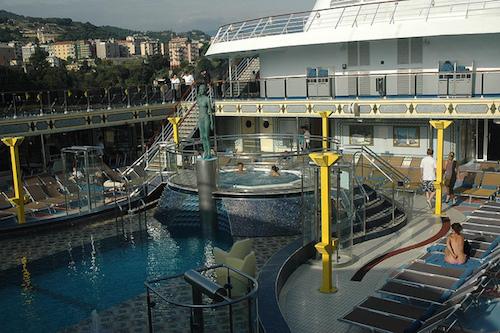 piscine costa mediterranea
