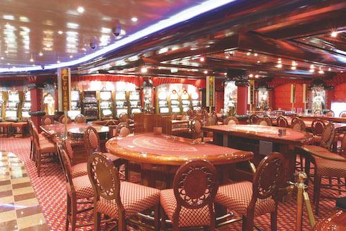 casino Sicilla Costa Magica