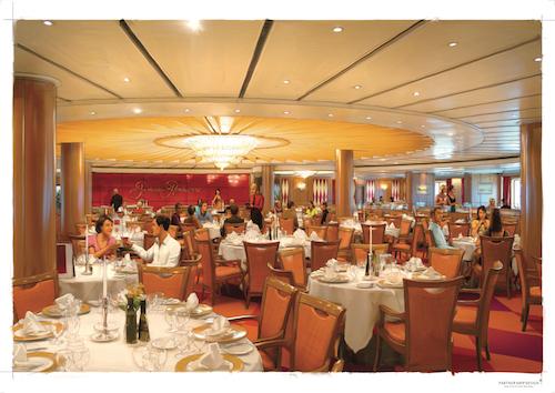 restaurant costa Victoria