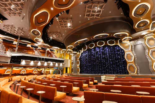 theatre costa diadema