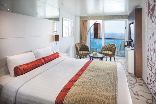 cabine costa neoromantica samsara