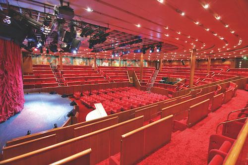 theatre costa neo classica