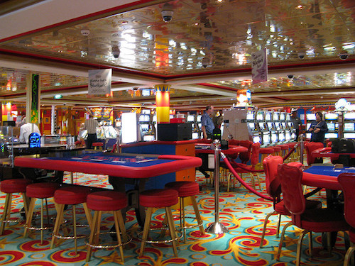 casino norwegian jewel