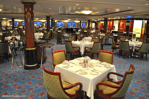restaurant norwegian spirit