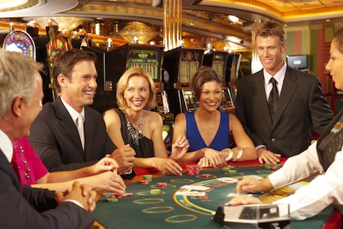 casino liberty of the seas royal caribbean