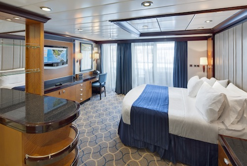 cabine royal caribbean liberty of the seas