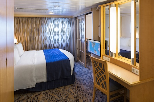cabine royal caribbean navigator of the seas