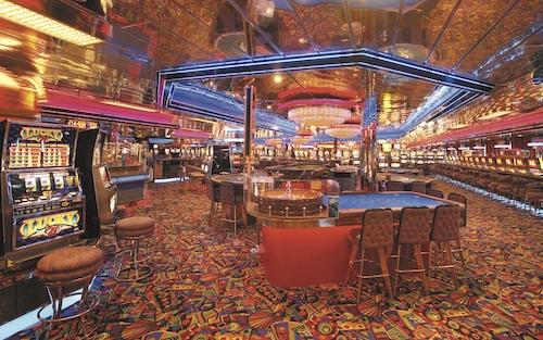 casino majesty of the seas royal Caribbean