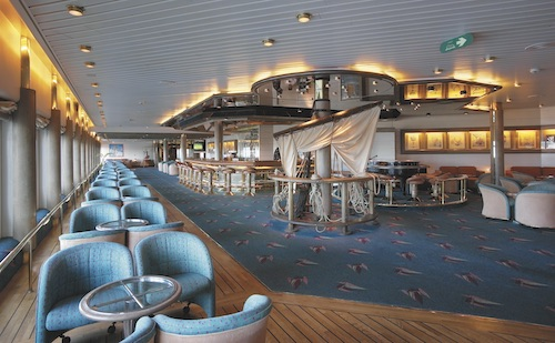 piano bar majesty of the seas Royal Caribbean