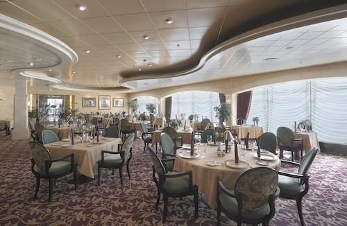 restaurant explorer of the seas