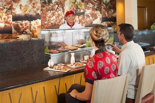 restaurant Izumi Royal Caribbean