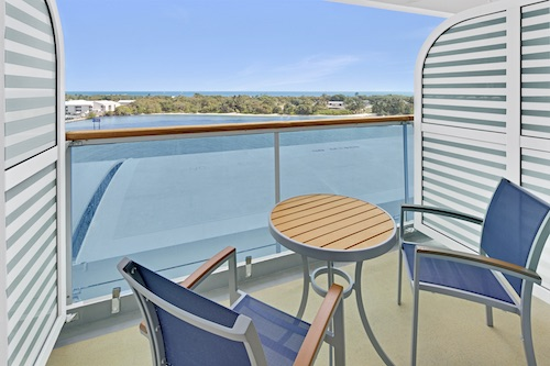 balcon cabine serenade of te seas rccl
