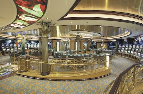 royal casino serenade of the seas