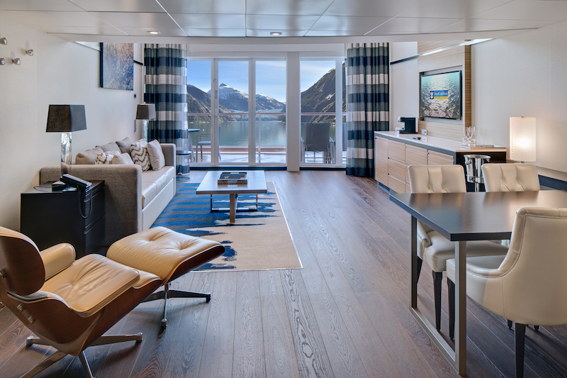 cabine suite ovation of the seas