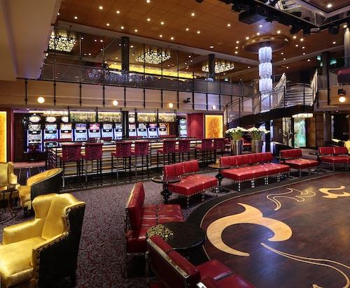 music hall casino ovation of the seas
