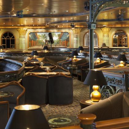 bar emerald princess