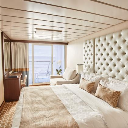 cabine balcon pacific princess