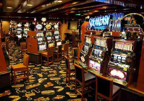 casino ruby princess