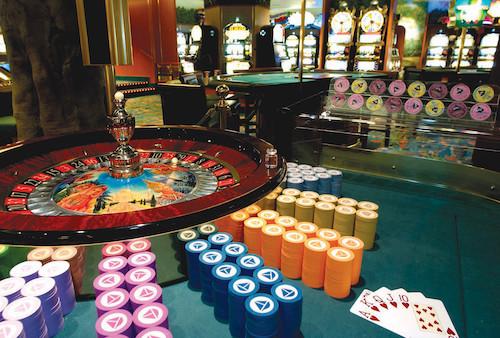grand casino princess cruises