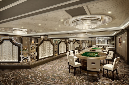 casino majestic princess