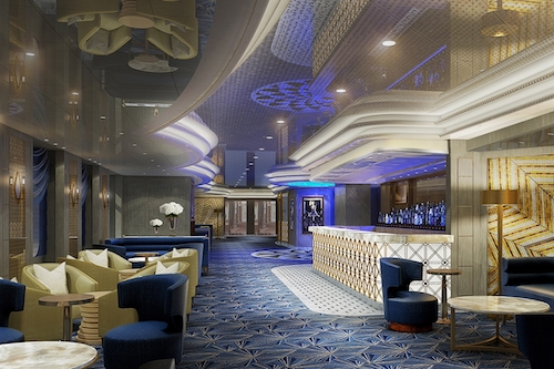 bar majestic princess