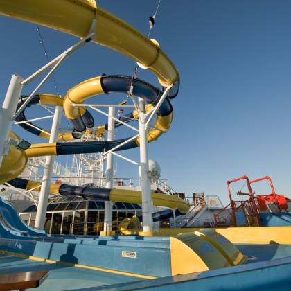 toboggan carnival dream