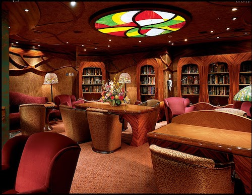 bibliothèque Carnival Conquest