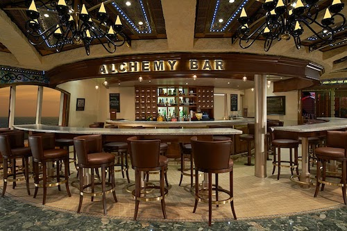 alchemy bar carnival conquest