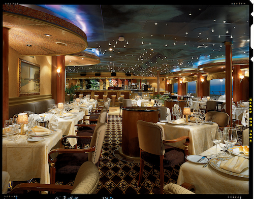 restaurant carnival conquest