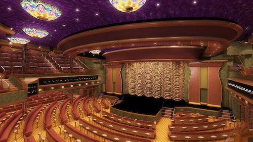 theatre carnival magic