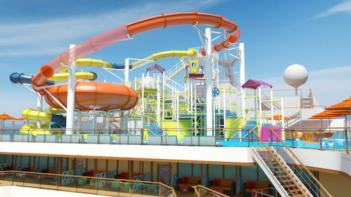 aquapark carnival magic