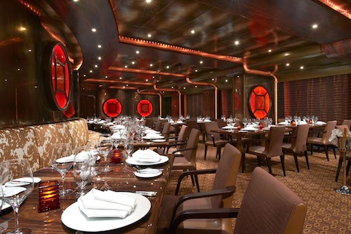 steakhouse carnival magic
