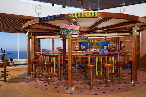 bar carnival breeze