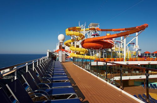 aquapark carnival breeze