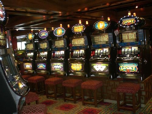 casino carnival victory