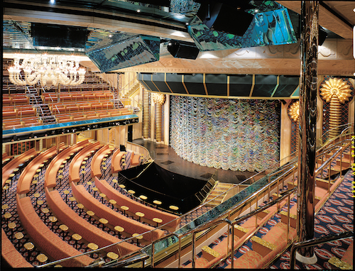 theatre carnival victory