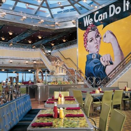 restaurant carnival valor