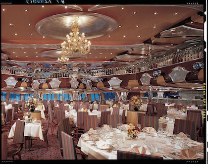 restaurant carnival liberty