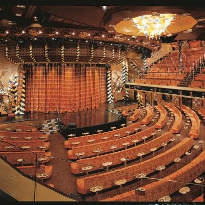 theatre carnival liberty