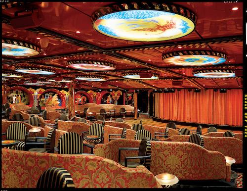 bar comedy club carnival legend