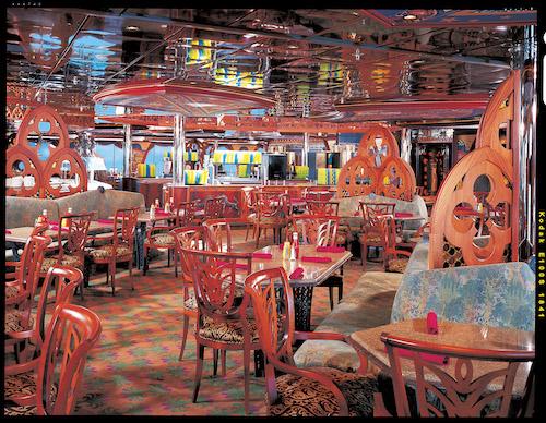 restaurant carnival legend